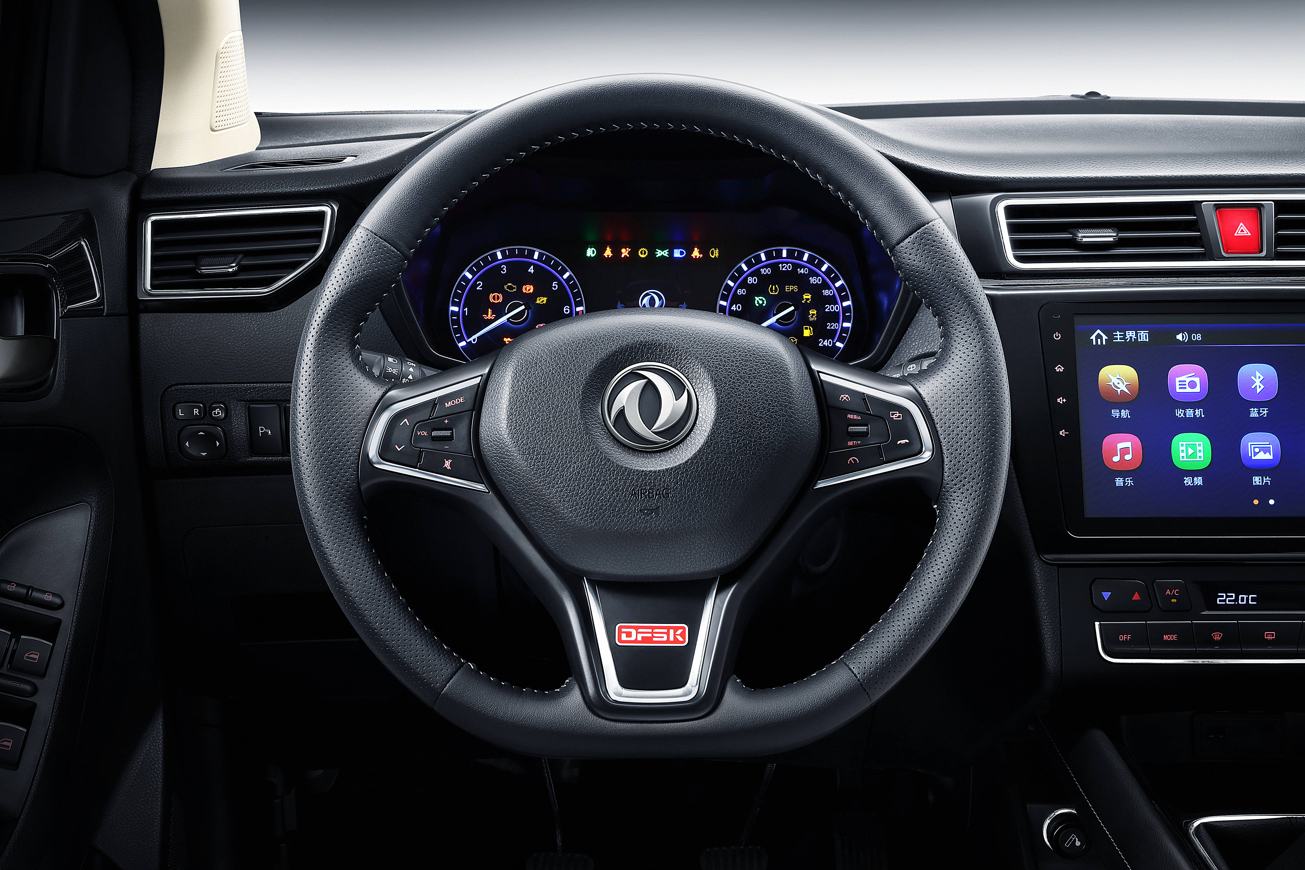 interior-steering-wheel